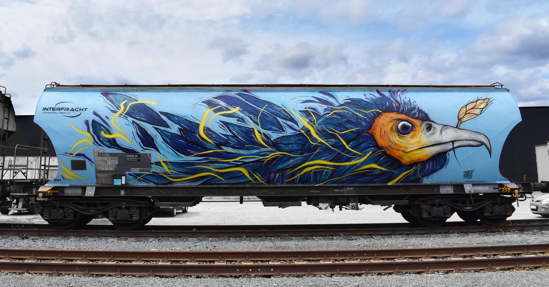 Wagon Art